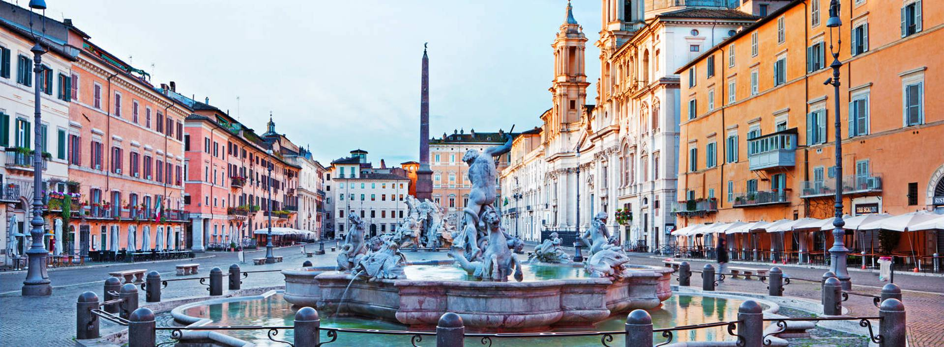 Enjoy Rome with Leonardi Hotels Leonardi Hotels